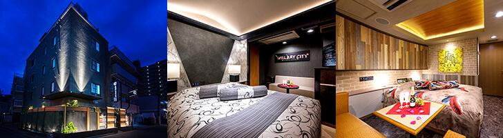 HOTEL WILL BAY CITY亀戸