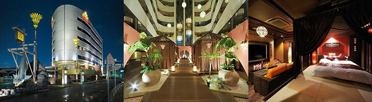 HOTEL SOL(ホテル ソル)