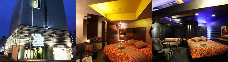 ホテル ウォーターゲート札幌