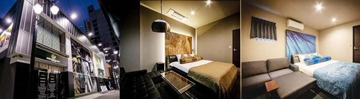 DESIGN HOTEL BLAX