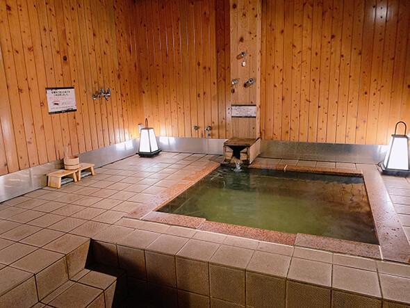 愛知県「弥富ホテルNUQU 全室天然温泉」