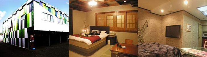 HOTEL ANN