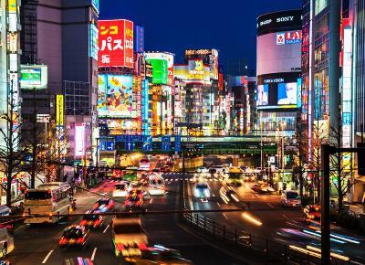 新宿周辺のラブホテルをおすすめポイントとあわせてご紹介!