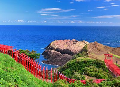 山口県に行くなら外せない!人気の観光スポットとラブホテルをご紹介!