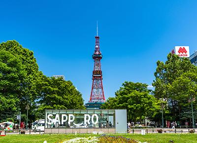 札幌を楽しむならラブホテルの利用がおすすめ!【ラブホテルと観光地ご紹介】