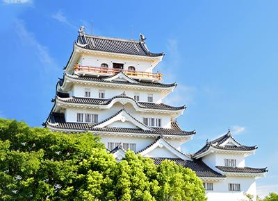 福山市はどんなところ?福山市の人気観光スポットとラブホテルをご紹介!