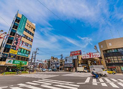 大阪・十三でおすすめのラブホテル14選!十三の穴場スポットやグルメもあわせてご紹介!
