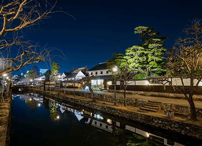 岡山を満喫するならラブホテル利用が必須!観光地巡りや穴場グルメは1日じゃ終われない!