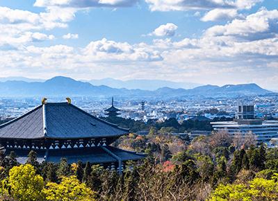 【奈良のラブホテル10選】おすすめポイントをご紹介!