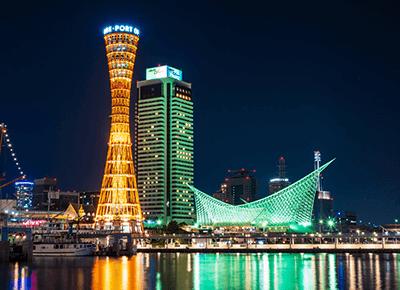 【神戸のラブホテル10選】おすすめポイントをご紹介!