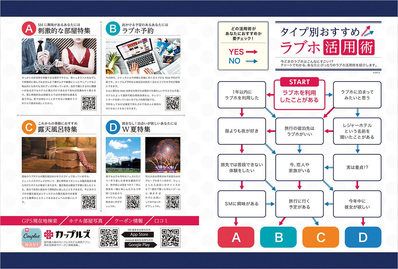 月刊サイゾー 広告掲載