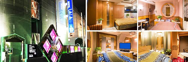 HOTEL LALA(ララ)道玄坂