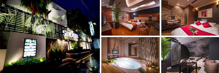 HOTEL SULATA 渋谷道玄坂(ホテル スラタ 渋谷道玄坂)