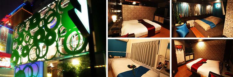 HOTEL TEN-UN