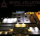 HOTEL ATLANTIS 東大阪店
