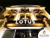 HOTEL LOTUS MODERN 堺店