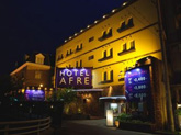 HOTEL AFRE
