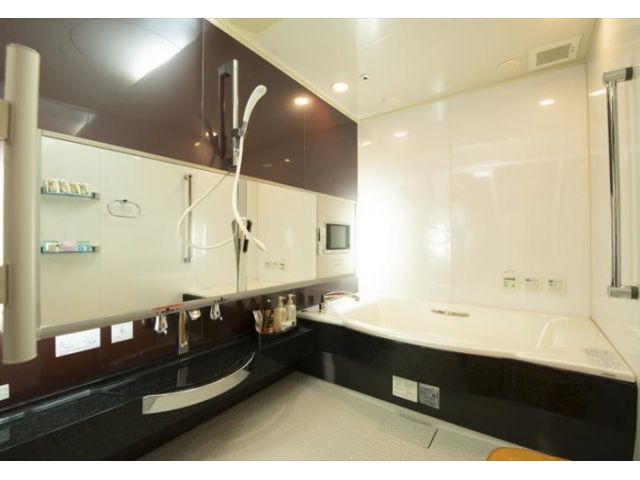 Sweet浴室