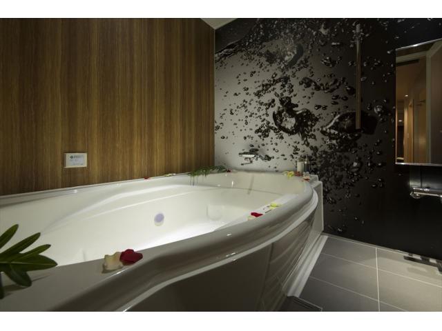 206号室風呂