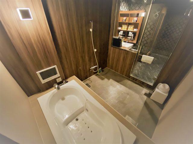 浴室リニューアル!!!!