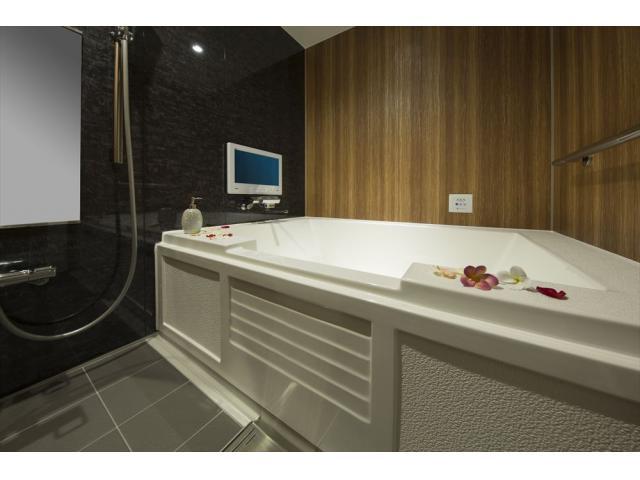 211号室風呂