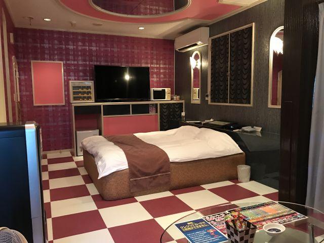 505号室☆☆☆公式ホームページはこちら!☆☆☆http://wakayama-hotel-ash.com