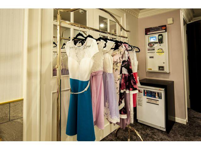 プリンセスルーム303号室