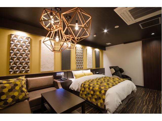 2F全室リニューアルオープン!コンセプトはjapaneseroom!飽きの来ない洗練されたデザインの...