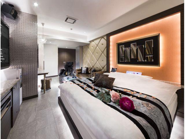 最高ランク☆ExecutiveRoom☆301号室ちょっと贅沢な大人の空間。少し手を伸ばせば届く贅沢...