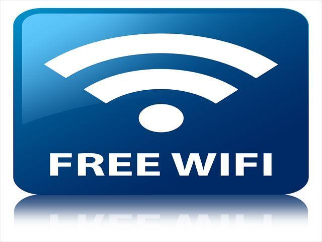 全室Wi-Fi完備しました!!