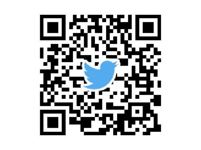TwitterQR