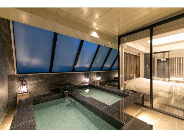 701号室・お風呂