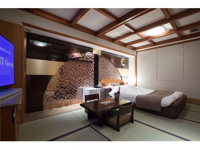 HOTEL Perrier(ホテル ペリエ)[新宿JHTホテルグループ]