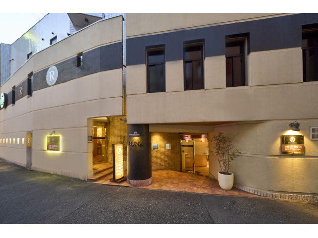 HOTEL RUNA Part1&Part2