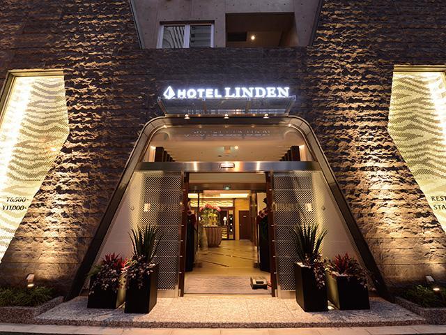 ホテル リンデン 池袋店
