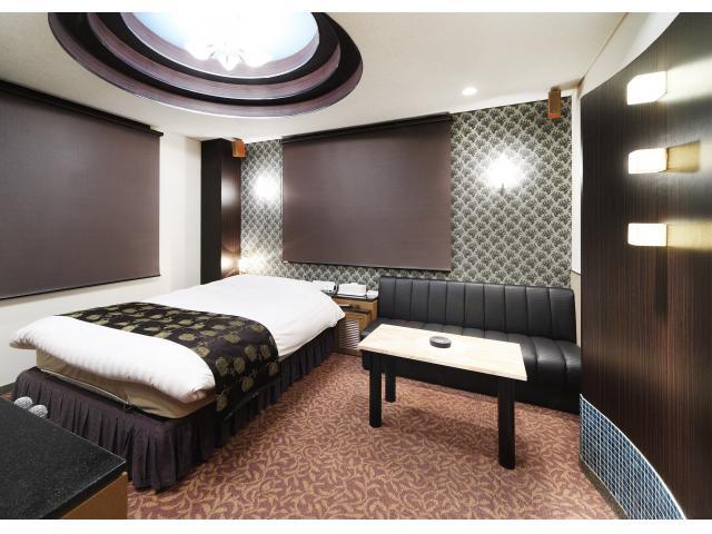 ホテル   サンモリッツ