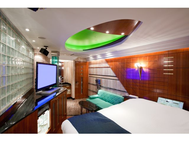205/ジェット&ブロアーバス グレードの高い205号室!!