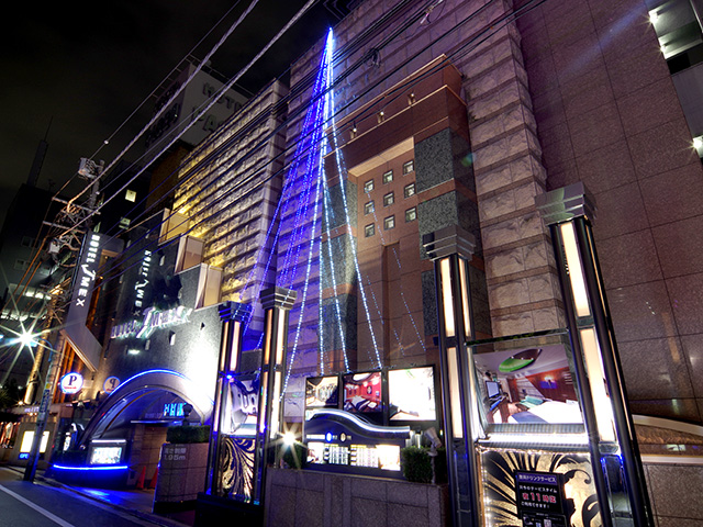 HOTEL J-mex(ホテル ジェイメックス) [新宿JHTホテルグループ]