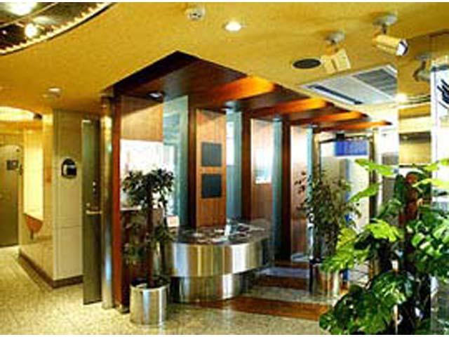 HOTEL SUN PALACE ( ホテル サン パレス )
