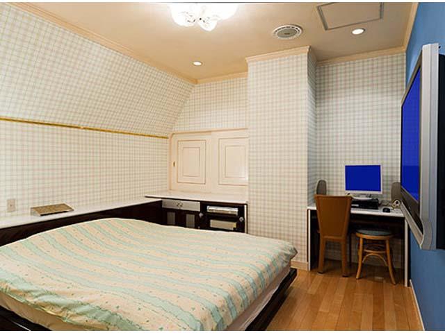 ホテル リンデン 王子店(旧ホテルロンドン王子店)
