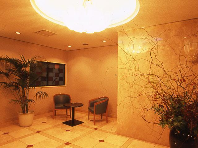 ホテル サラサ