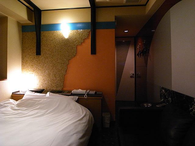 HOTEL RAFAIE ( ホテルラファイエ )