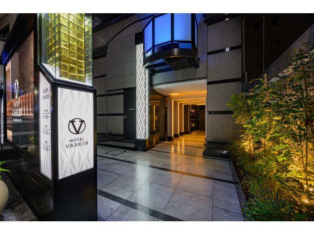 HOTEL RAFAIE(ホテル ラファイエ)