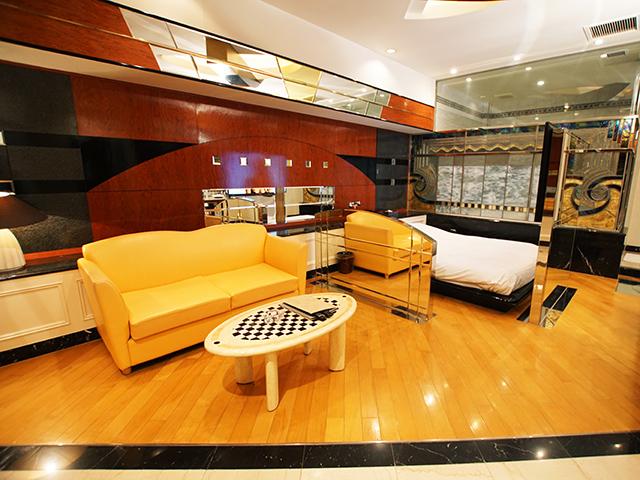 HOTEL CEAN  ( セアン )  新宿