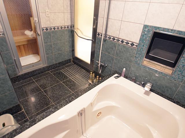 416 Aタイプ バスルーム
