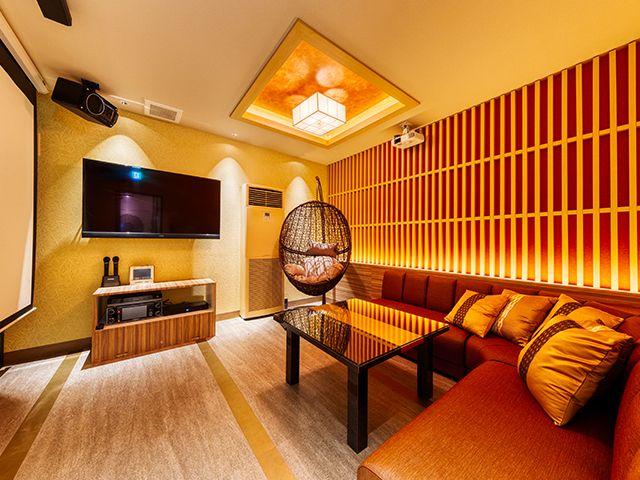 HOTEL LOTUS 渋谷店 * BestDelightグループ *