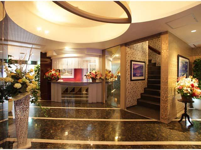 HOTEL MYTH Adagio (ホテル マイス アダージョ)