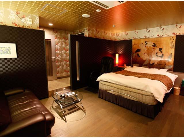 HOTEL M・A・X ( ホテル マックス )