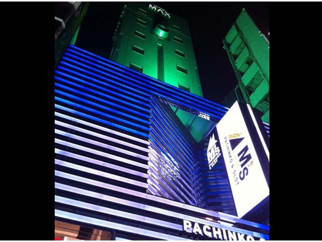 HOTEL M・A・X(ホテル マックス)