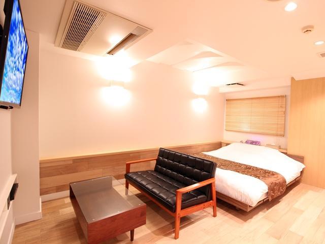 HOTEL ATLAS ( ホテルアトラス )